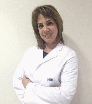 Dra. Morey