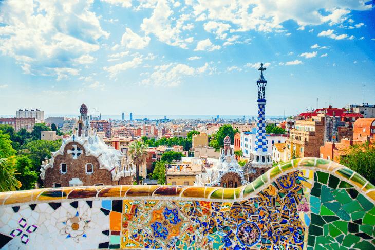 L'Institut Català de Retina, ouvert sur le monde