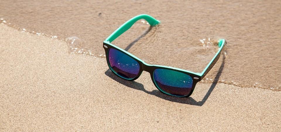 نصائح هامة لإختيار النظارات الشمسية لفصل الصيف