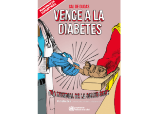 dia mundial de la salut 2016