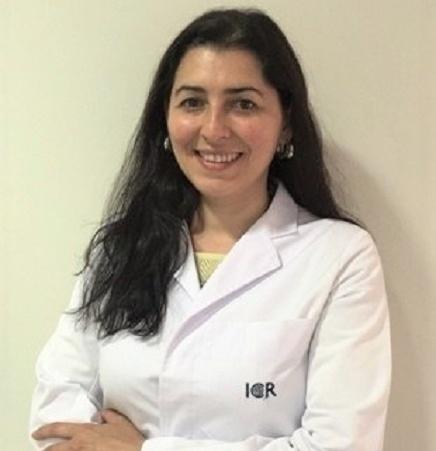 Dra. Pinilla - ICR