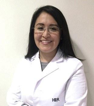 Dra. Gutierrez
