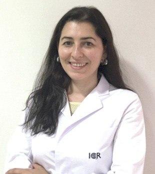 Dra. Pinilla