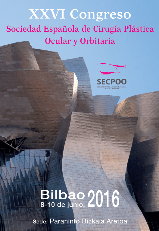 Dr. Núria Ibáñez and ICR Oculoplastics Team will take part in the 26th SECPOO Congress