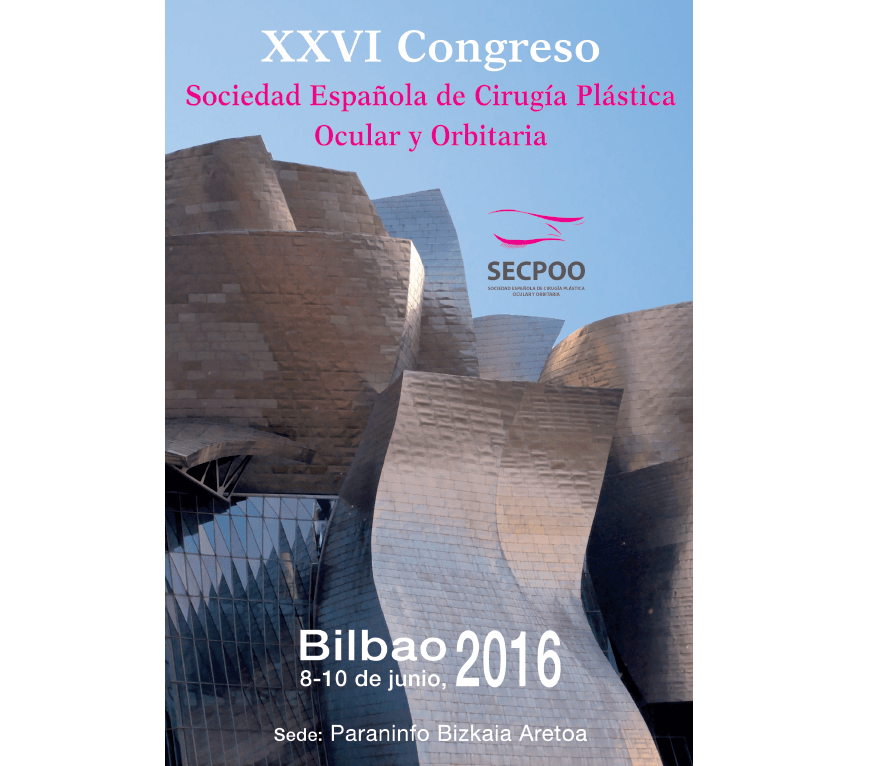 La Dra. Núria Ibáñez y el equipo de oculoplastia del Institut Català de Retina participarán en el XXVI Congreso de la SECPOO