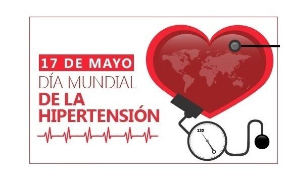 Día Mundial de la Hipertensión Arterial 2016: hipertensión y visión