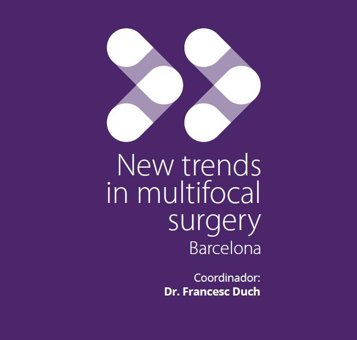 Nuevas tendencias en la cirugía multifocal