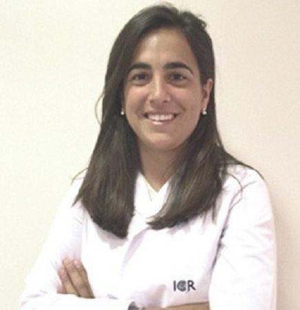 Dra. Maria Vidal - ICR