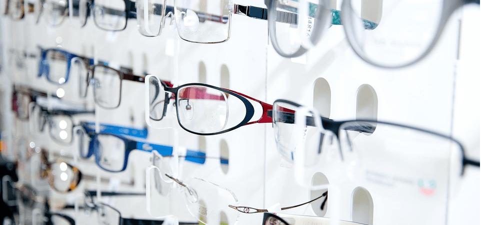 Comment lire l'ordonnance optique?