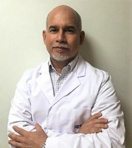 Dr. Vladimir Manso
