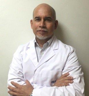 Dr. Vladimir Manso - ICR