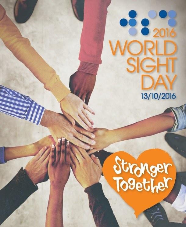 Dia mundial de la visió