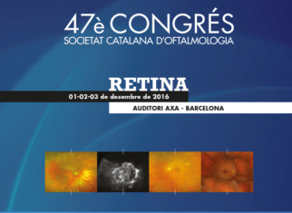 Congreso de la Sociedad Catalana de Oftalmología