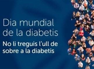Dia Mundial de la Diabetis