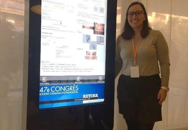 Congrès de la Société Catalane d'Ophtalmologie