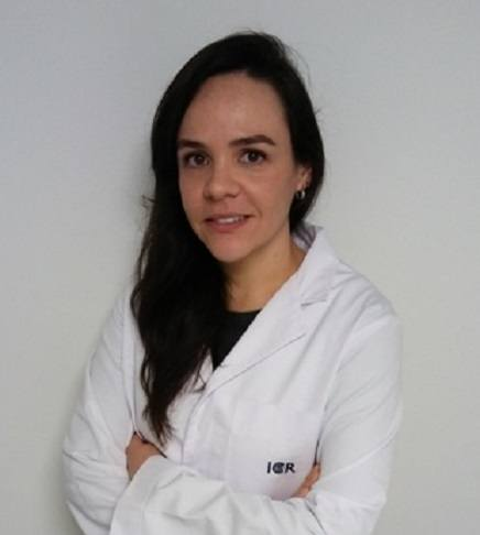 Dra. Mendoza - ICR
