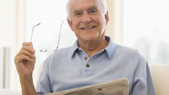 كِبَار السن (أكثر من 60 سنة)