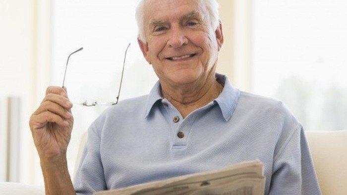 Personnes âgées de plus de 60 ans