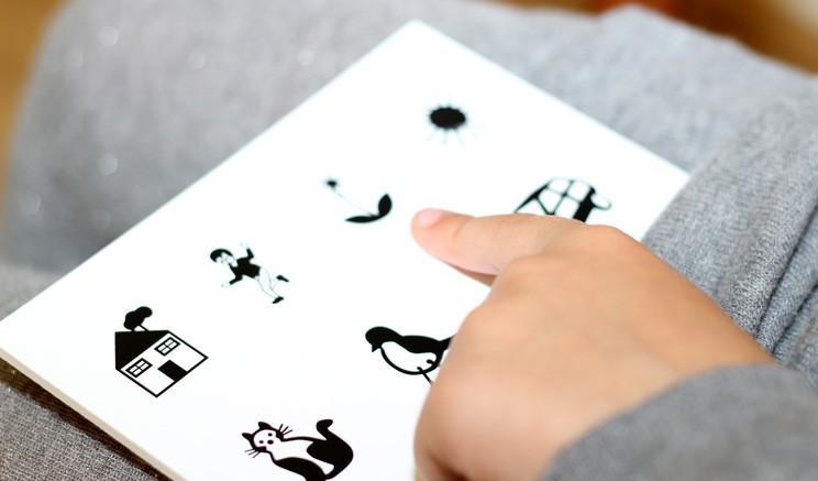 Revisión oftalmológica niño