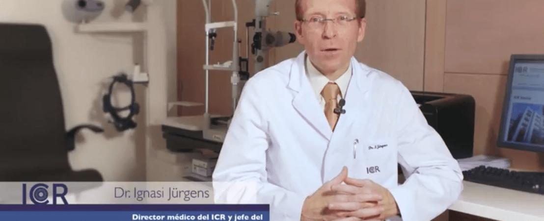 Entrevista Dr. Jurgens