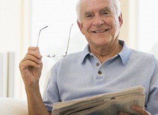 Salud ocular adultos mayores de 60 años