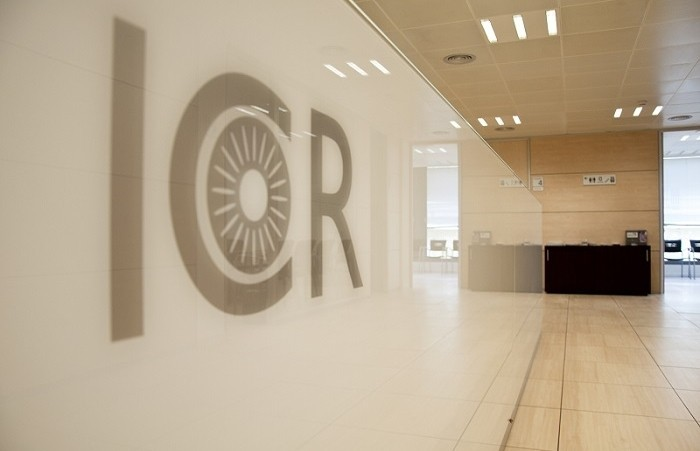 Per què escollir l'ICR?