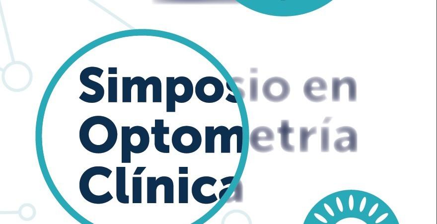 Programa del Simposio de Optometria 2017
