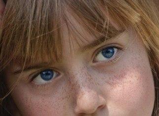 ulls blaus