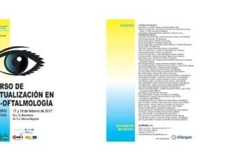 X curs d'actualització en neurooftalmologia