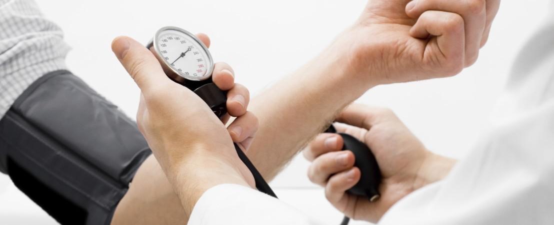 Retinopatía esclerohipertensiva