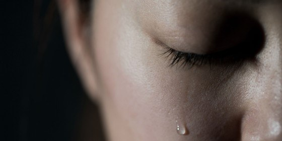 Curious facts about tears