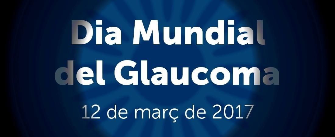 Dia Mundial del Glaucoma 2017