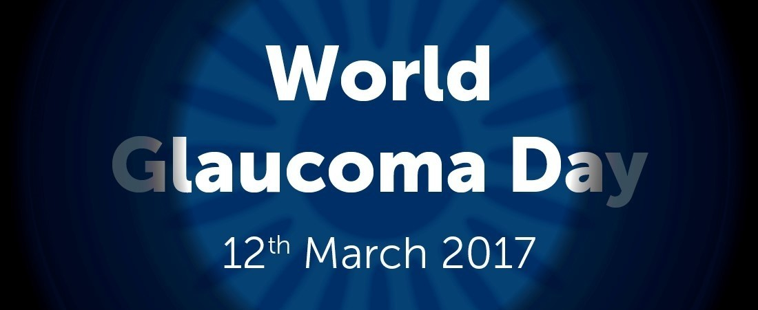 World Glaucoma Day 2017