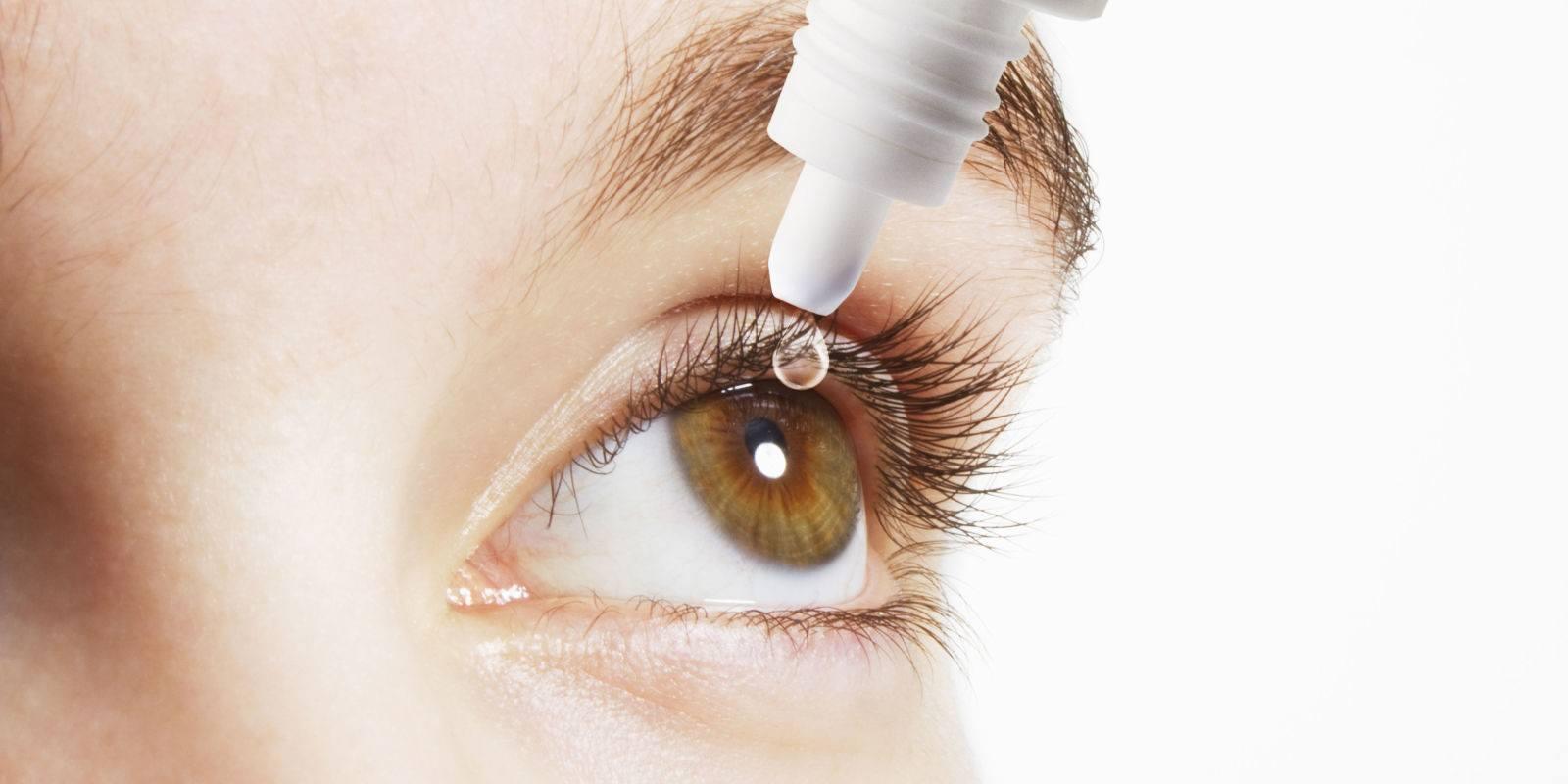 Vuit consells per combatre l'ull sec