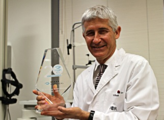 Dr. Duch - reconocimiento lentes ICL