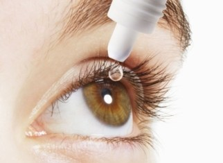 sécheresse oculaire