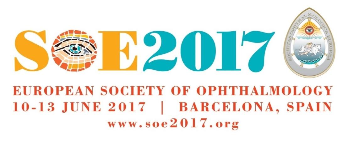 El Dr. Jürgens y el Dr. Antón participan en el Congreso Europeo de Oftalmología