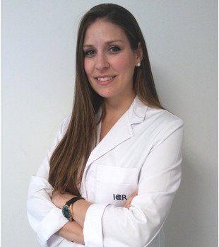 Dra. Alba González - ICR