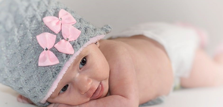¿Cómo es el desarrollo visual de un niño en el primer año de vida?