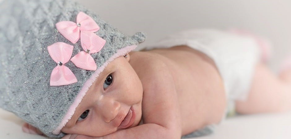 Com és el desenvolupament visual d'un nen en el primer any de vida?
