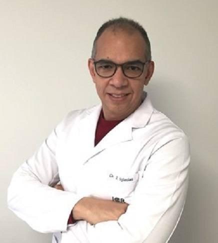 Dr. José Alfredo Iglesias - ICR