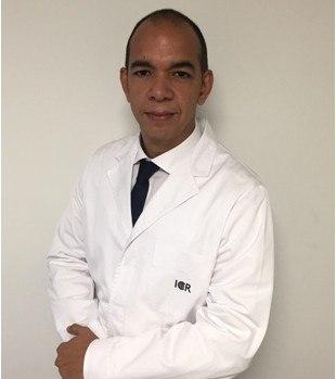 Dr. José Alfredo Iglesias