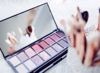 maquillatge i salut ocular