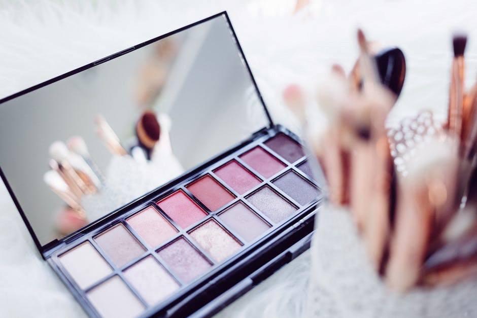 Maquillatge: consells d'ús