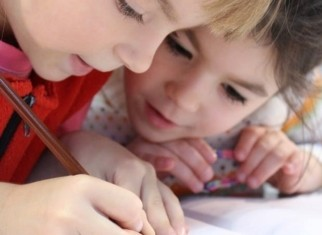 Хорошее зрение у детей