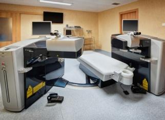 Tecnologia laser refractiva