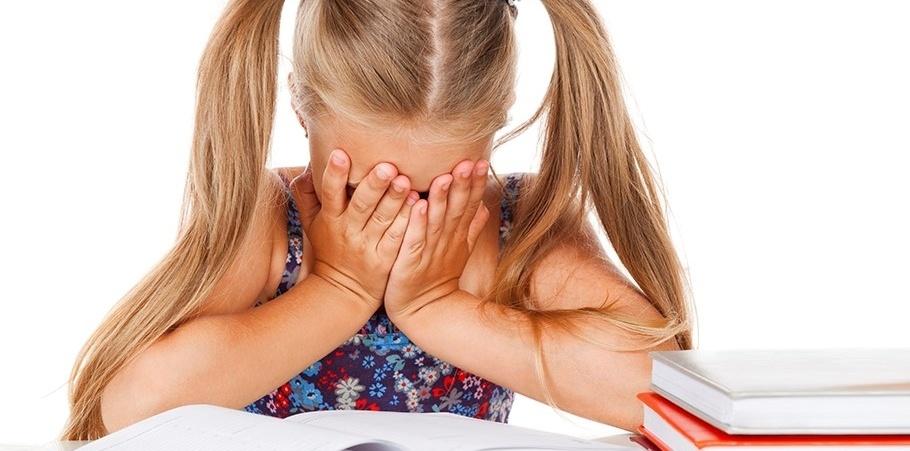 هل تؤثر أضطرابات التعلم على البصر؟
