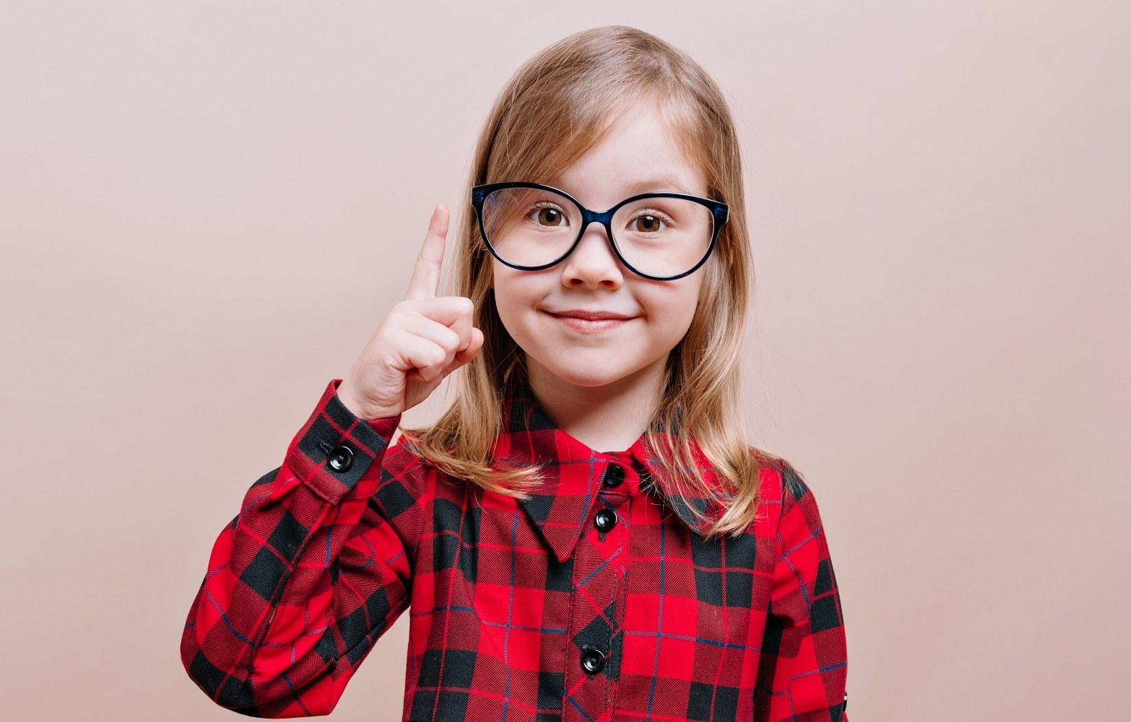 Qu'est ce que c'est: oeil paresseux ou strabisme?