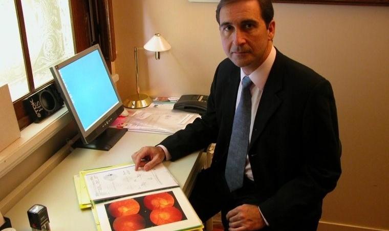 El medio egarense MónTerrassa publica una nueva entrevista al Dr. Antón