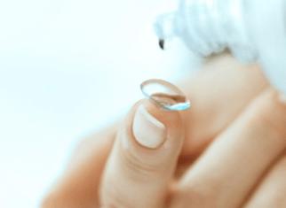 8 фактов, которые должны знать при использовании контактных линз